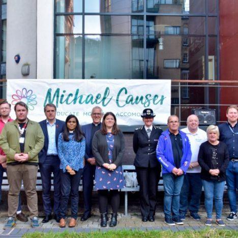 Eradicating Hate Crime in Liverpool